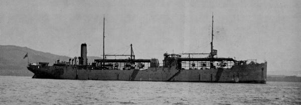 Japanese_seaplane_tender_Notoro_1931_near_Kure