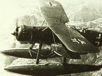 Heinkel He114
