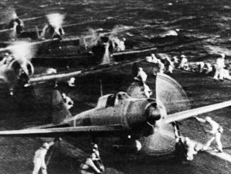 Japanese Naval Aircraft
