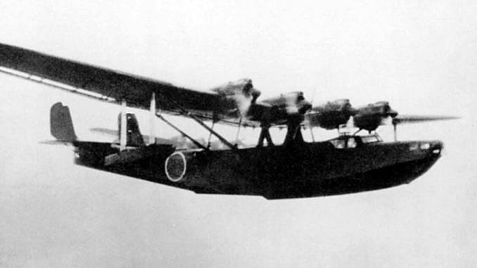 Kawanishi H6 K- Mavis Flying Boat 03